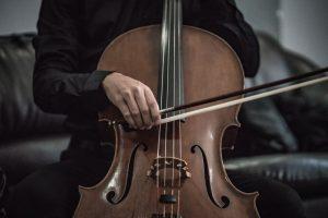Finn din nye cello i dag