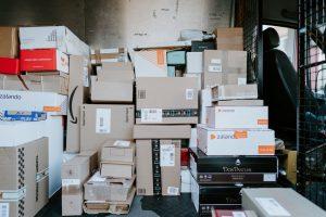 Hvorfor skal jeg sende pakker med sporing?